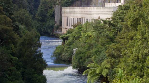 Preliminary data suggests the costs to fix the Waikato River per farm will be up to $750,000.