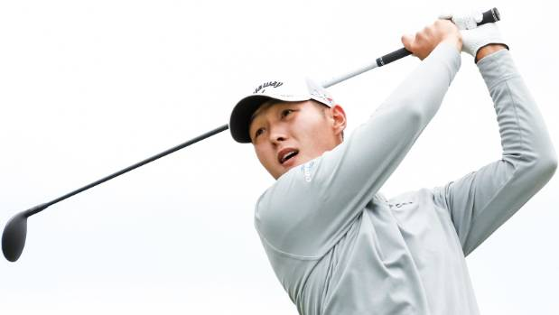 Danny Lee and Ryan Fox aim to 'get one over' Australia after