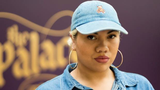 Successful choreographer and dancer, Parris Goebel, is choreographing for music's big shots yet again.