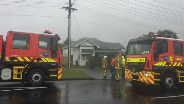 Multiple fire engine crews called to house fire in Stratford
