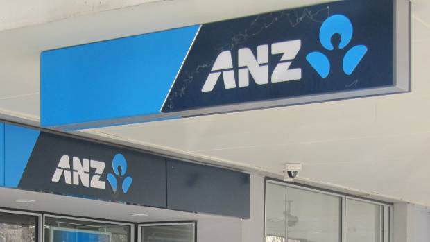 ANZ New Zealand produces solid half year result