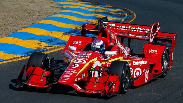 2016 was the first time in 12 years the No 9 car finished out of the top three in the IndyCar standings.