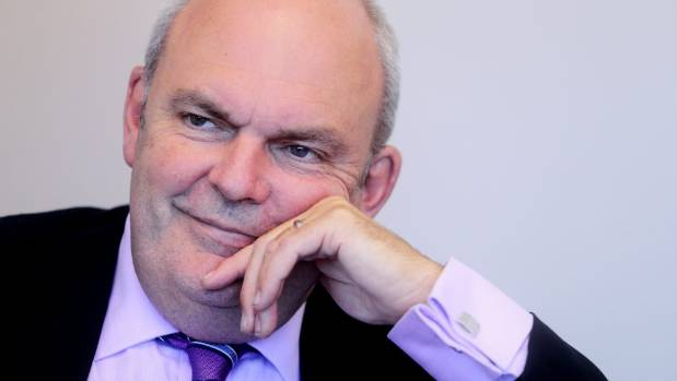 Finance minister Steven Joyce said every New Zealander should have an opportunity to succeed.