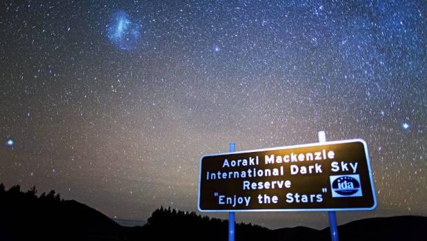 New Zealand's greatest gifts: Aoraki Mackenzie