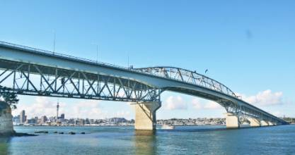 Two lanes on the Harbour Bridge have been closed on Sunday due to an incident, expect delays.
