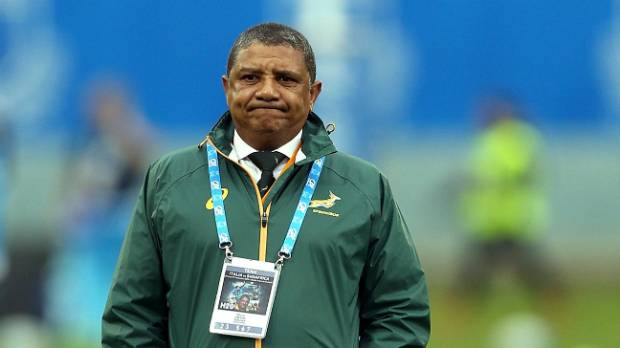 Allister Coetzee's first season in charge was blighted by the heaviest ever loss to the All Blacks and a historic defeat ...