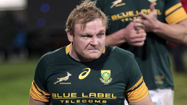 "Former Springbok captain Adriaan Strauss says he will be ""ruthless with the truth"" as inquisition begins."