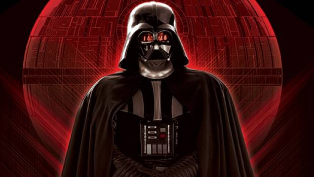 Ultimate baddie Darth Vader will be appearing in Rogue One: A Star Wars Story.