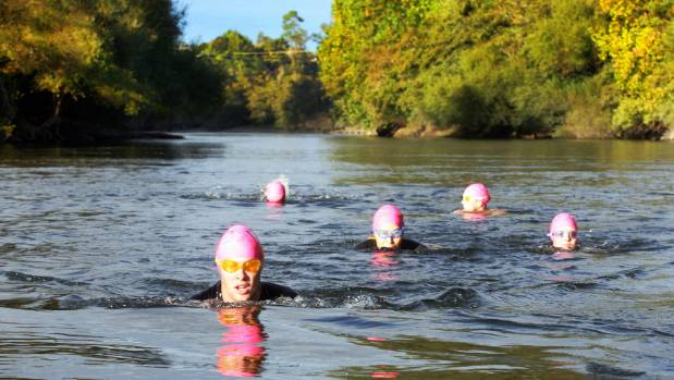 Why do we need to be able to swim the Waikato River from source to mouth?