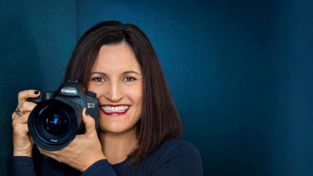 Photographer Tania Niwa, who is of Taranaki and Te Atiawa descent, has returned to the region after more than two ...