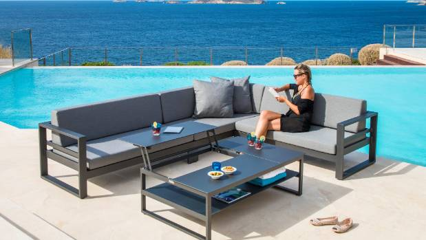 - Outdoor Furniture Trends For Summer Stuff.co.nz