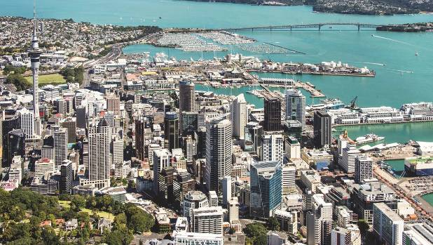 Visitors to Auckland were largely OK with the idea of a visitor levy.