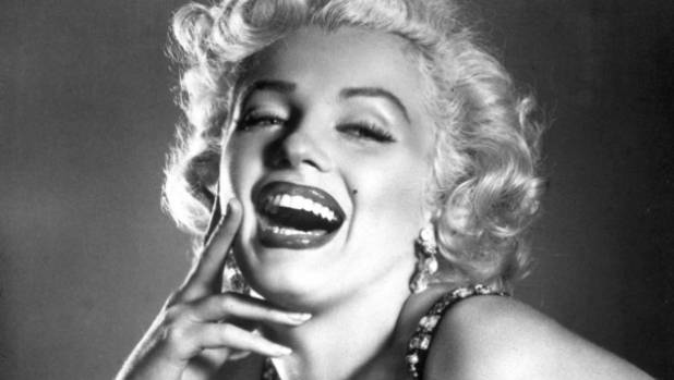 Marilyn Monroe was 36 when she died in 1962.