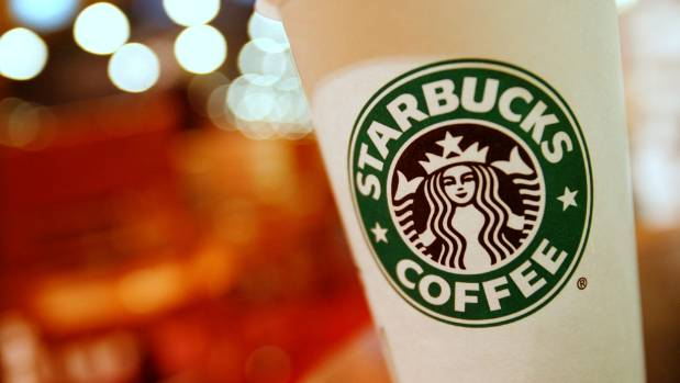 Starbucks' chief executive Howard Schultz is not afraid to speak out about his politics.