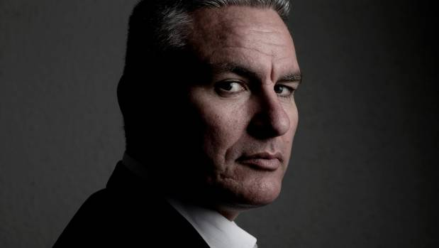 Labour corrections spokesman Kelvin Davis says he is no longer surprised by negative reports about the conduct of ...