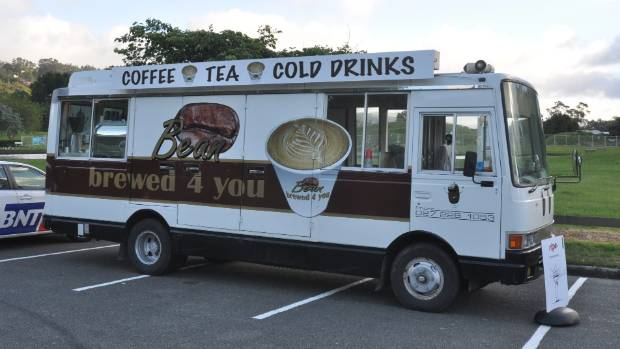 The Bean Brewed 4 You coffee truck, which has been slinging caffeine at Avalon Park since 2012, will soon be replaced by ...