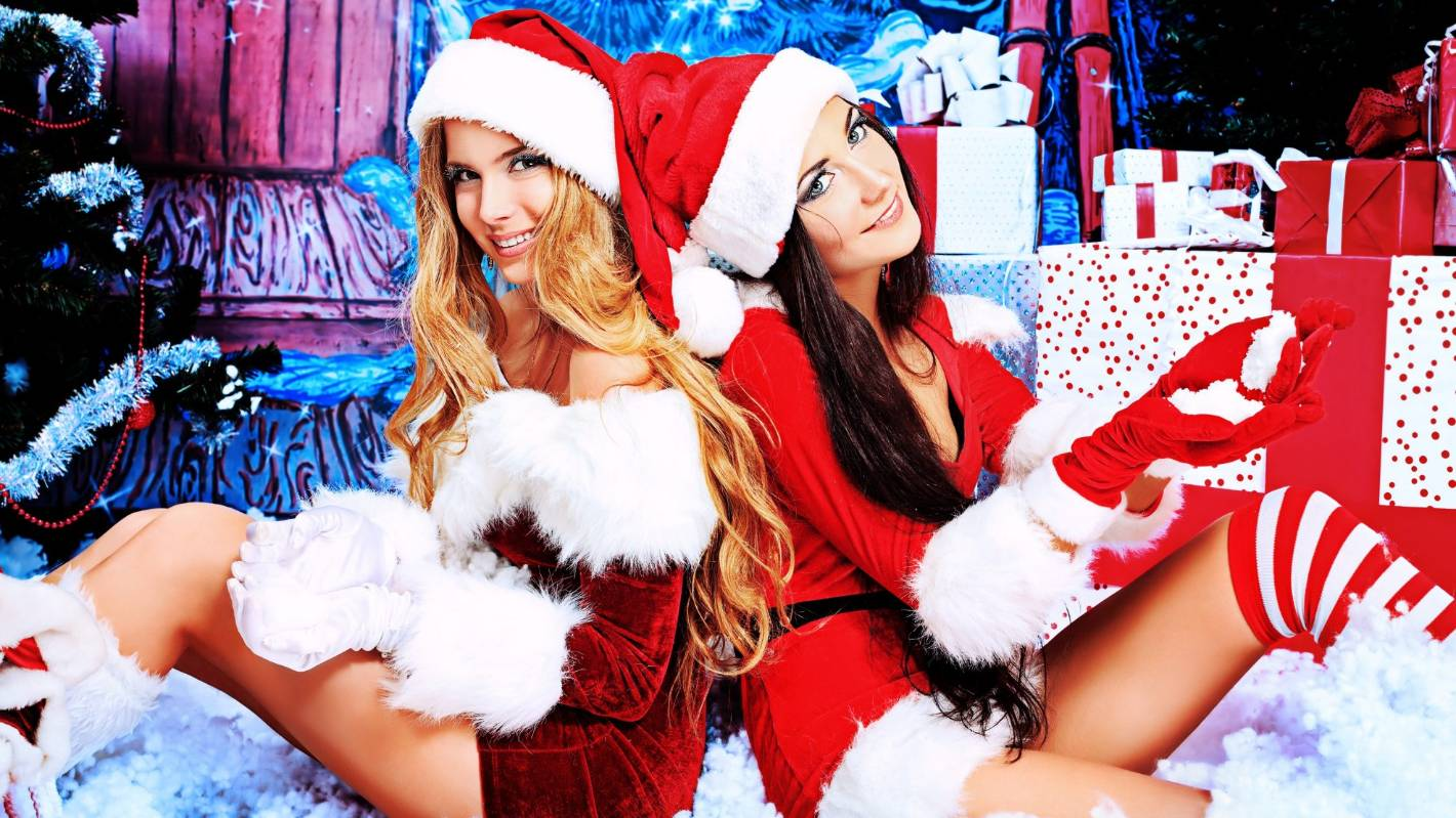 Work dress codes: what not to wear to the company Christmas party ...
