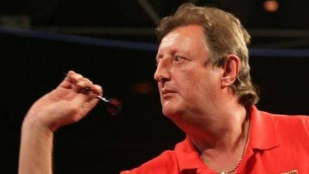 Five-time world darts champion Eric Bristow has attracted the fury of the public online.