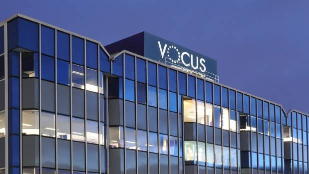 Vocus Communications nears sale of ANZ assets, sets 2018 deadline