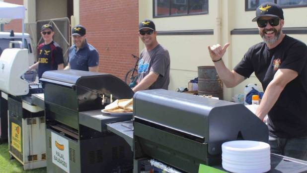 The Lyall Bay Dads Group - which was formed more than a year ago - has now firmly cemented itself as a fixture in the ...