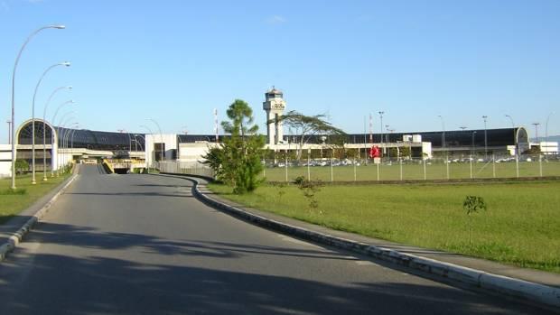 There were 72 passengers and nine crew members on board, said the Jose Maria Cordova airport near Medellin in a press ...