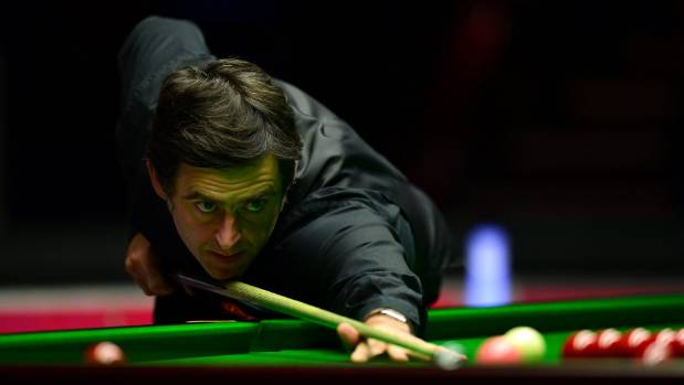 Ronnie O'Sullivan wants snooker to be as big as it can be.