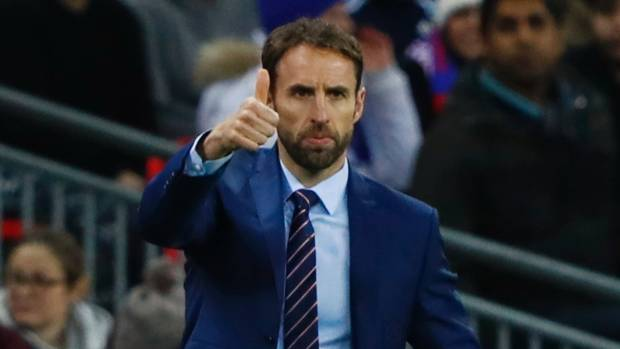 The FA is expected to give former England international Gareth Southgate the thumbs-up as the national team's new manager.