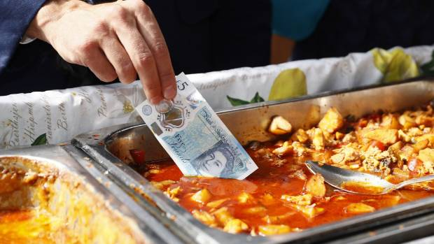 The new plastic note is designed to be more durable and apparently can survive being dunked in your lunch. But it's not ...