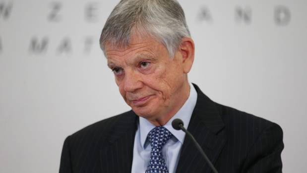 Reserve Bank governor Graeme Wheeler says there is a significant risk of further upward pressure on house prices.