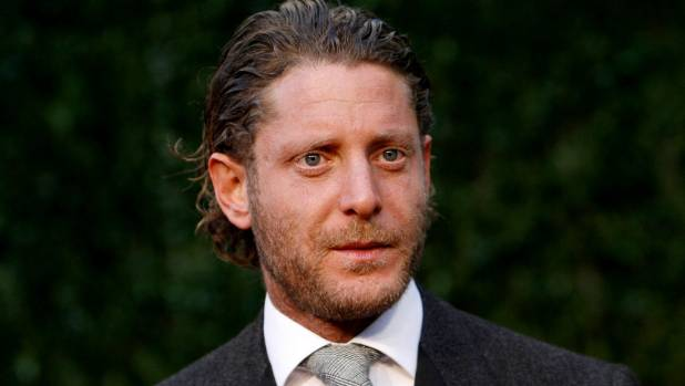 Fiat heir Elkann nearly died of an overdose of heroin and cocaine in 2005.