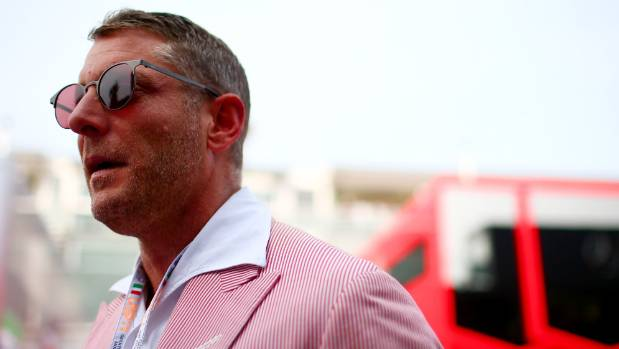 Lapo Elkann, here pictured in September, is suspected of faking the kidnap.