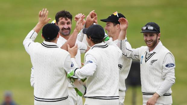 Colin de Grandhomme and the Black Caps will be looking to transfer their test form into the Chappell-Hadlee one-day ...