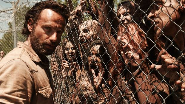 Explosive emails leaked in Walking Dead lawsuit