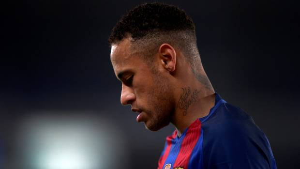 "Brazil football hero Neymar was struggling with news of the Chapecoense tragedy, saying online it was ""impossible to ..."