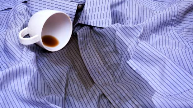 We love a long black but coffee stains? No thanks.