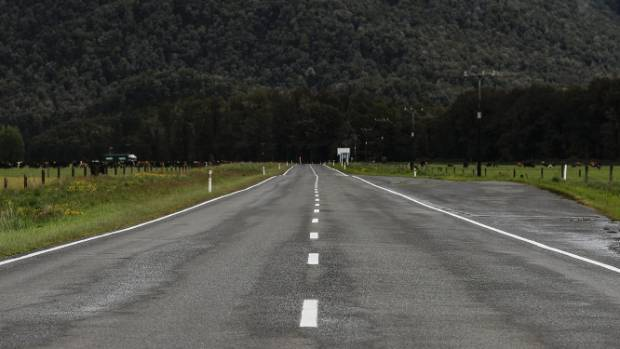 The new inland route from Christchurch to Picton runs on State Highways 1, 7, 65, 6 and 65.