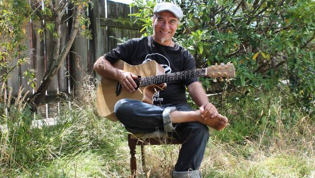 Warren Maxwell from TrinityRoots will be among the talent taking part in the Bob Marley concert at the Hamilton Gardens ...
