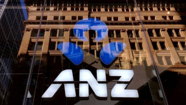 """Even if we know who the customer is ... we ask them to remove their hat out of fairness to other customers,"" ANZ ..."