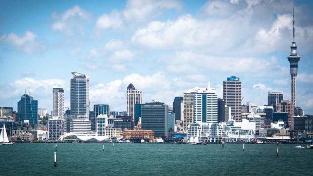 Celebrate Auckland on Auckland's long weekend.
