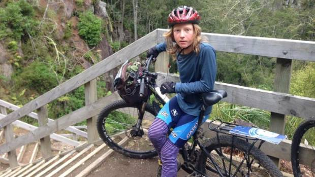 Juvenka Earthson spent his summer holidays cycling the length of the North Island to raise the money needed to fix his ...