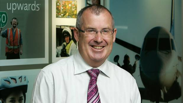 Martin Matthews has been recommended as the next controller and auditor-general.