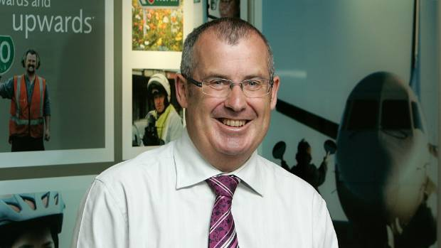 Former Transport Ministry boss Martin Matthews has previously said he handled the Harrison fraud case decisively and ...