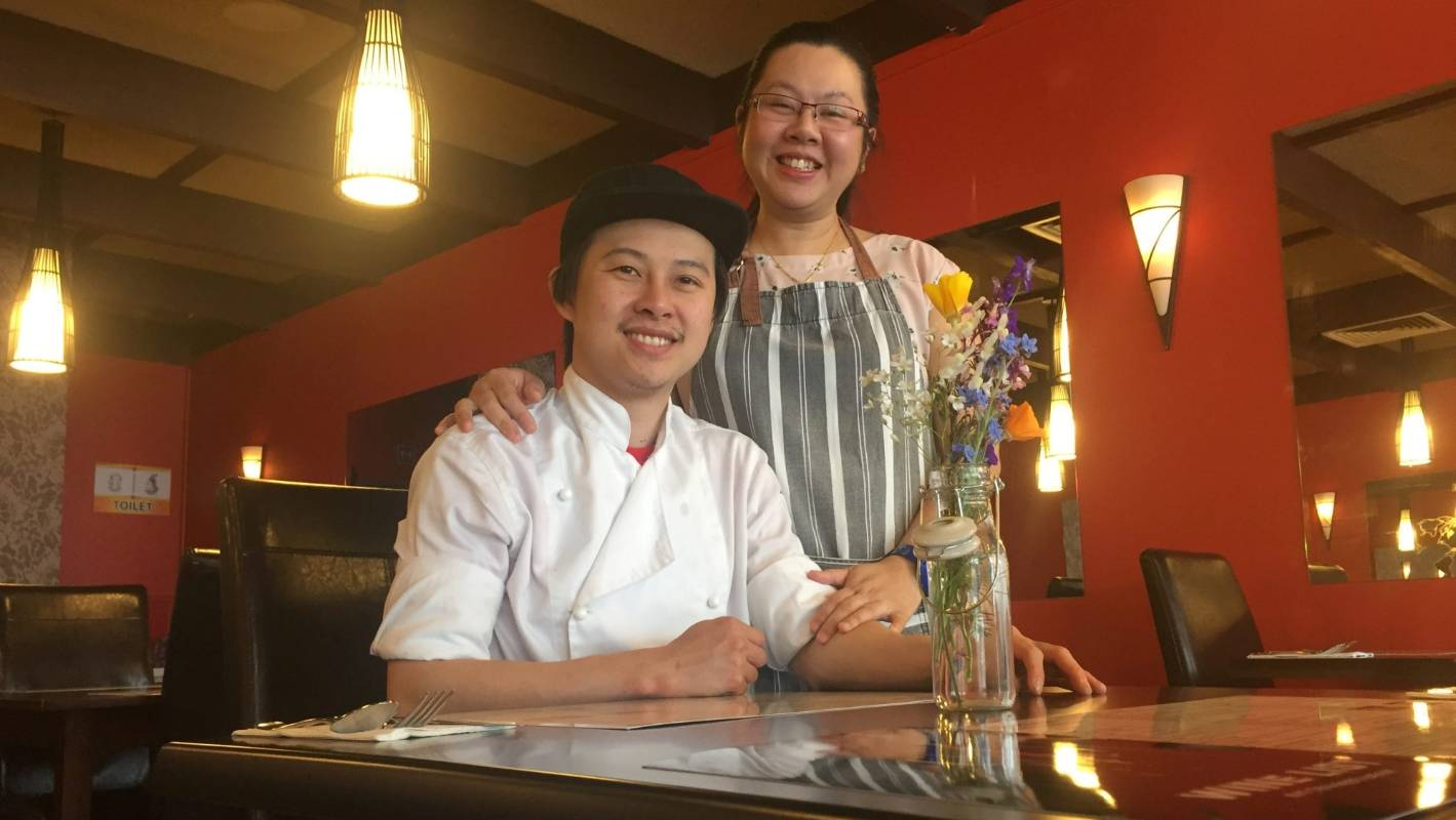 Benjamas Thai Restaurant