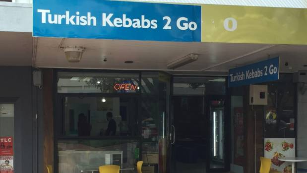 Just Kebabs in Rotorua has been sold and renamed Turkish Kebabs 2 Go. The company is now operating in Christchurch.