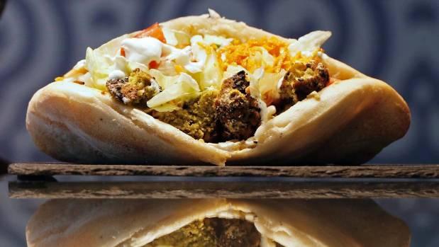 Yusuf Corten worked 78 hours a week at Just Kebabs.