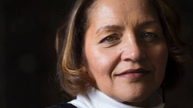 Maori Party Co-Leader Marama Fox says that, despite her reservations, she will have little choice but to see Disney's ...