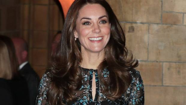 The Duchess of Cambridge is a fan of adult colouring books, her husband has confessed.