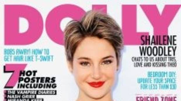 Print editions of Dolly magazine will stop in December.