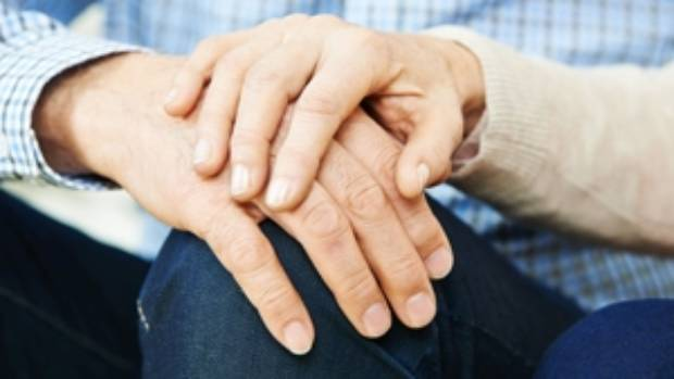 The the right to die with dignity must always remain with the individual, writes John Sargeant.