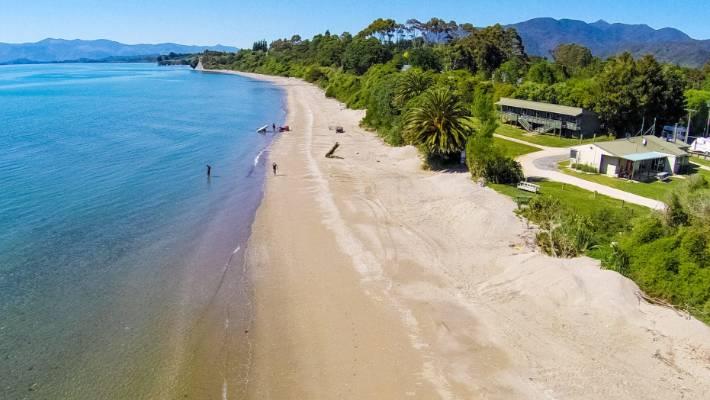 Popular Golden Bay campground sale deadline almost up